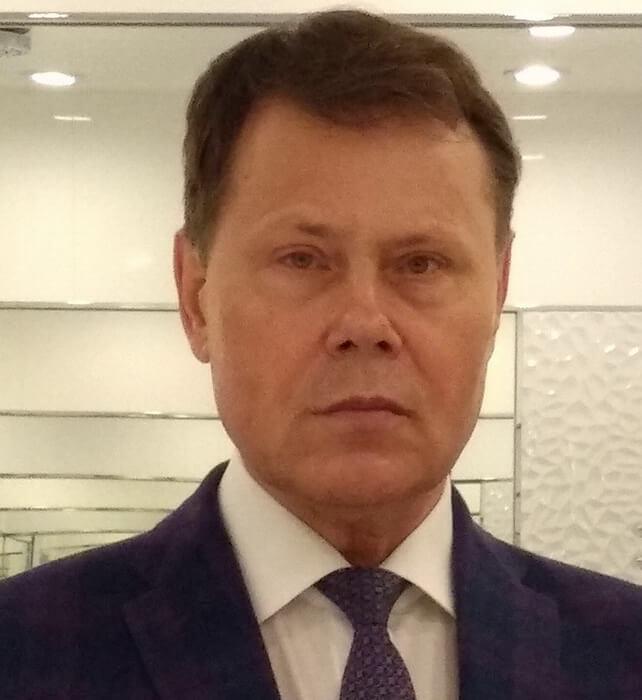 Н.В. Арефьев, Председатель ЦС ООО «Дети войны», секретарь ЦК КПРФ